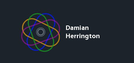 damianherrington logo design
