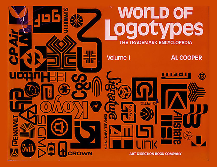 World of Logotypes Trademark Encyclopedia