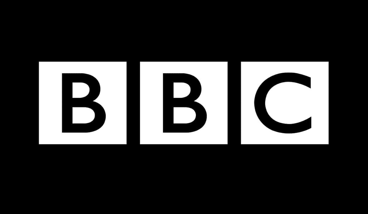 BBC logo black background-1