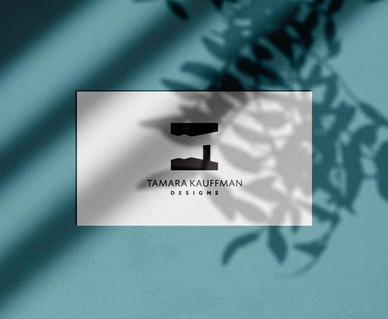 Tamara-Kauffman-Interior-Designer-Logo-Design-Mock-up-by-The-Logo-Smith-900px