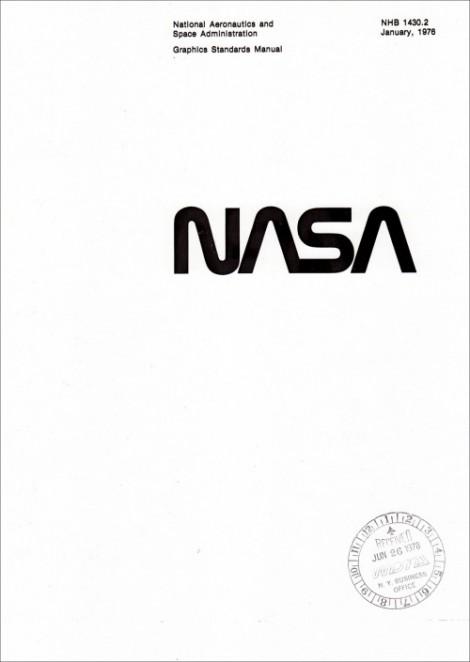 NASA Brand Identity Guidelines