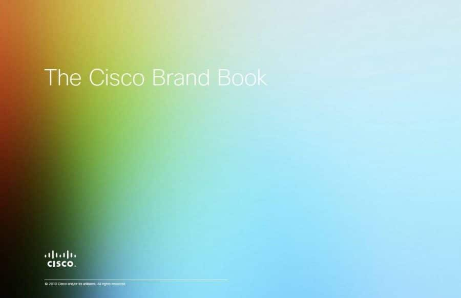 cisco brand book 1