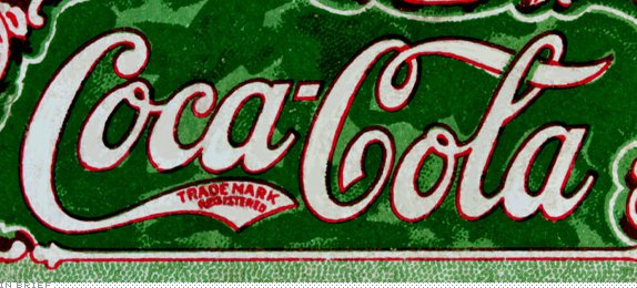 coca cola brief history A brief history of the clear cola trend by lucia peters may 22 2014 if you've been wondering for the past two decades exactly what happened to your crystal pepsi having got wind of the trend, coca-cola decided they wanted in on the action, too, launching a clear version of tab cola.