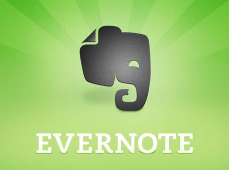 Image result for Evernote Logo
