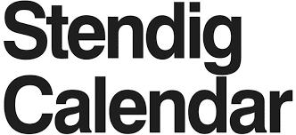 Stendig Calender logo