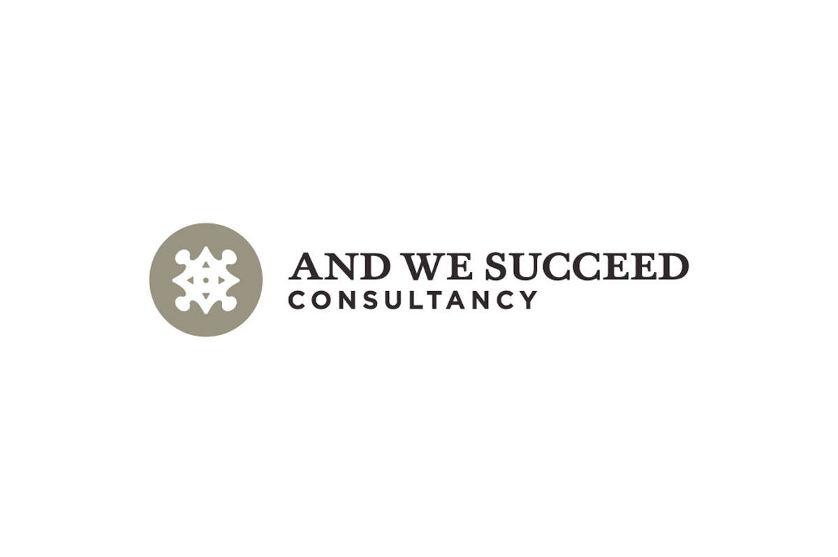 AWS-And-We-Succeed-Consultancy-logo-designed-by-Graham-SMith
