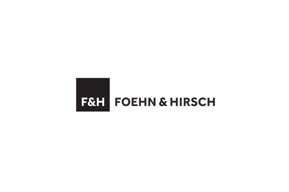 Foehn-&-Hirsche-logo-designed-by-Graham-Smith-SMall