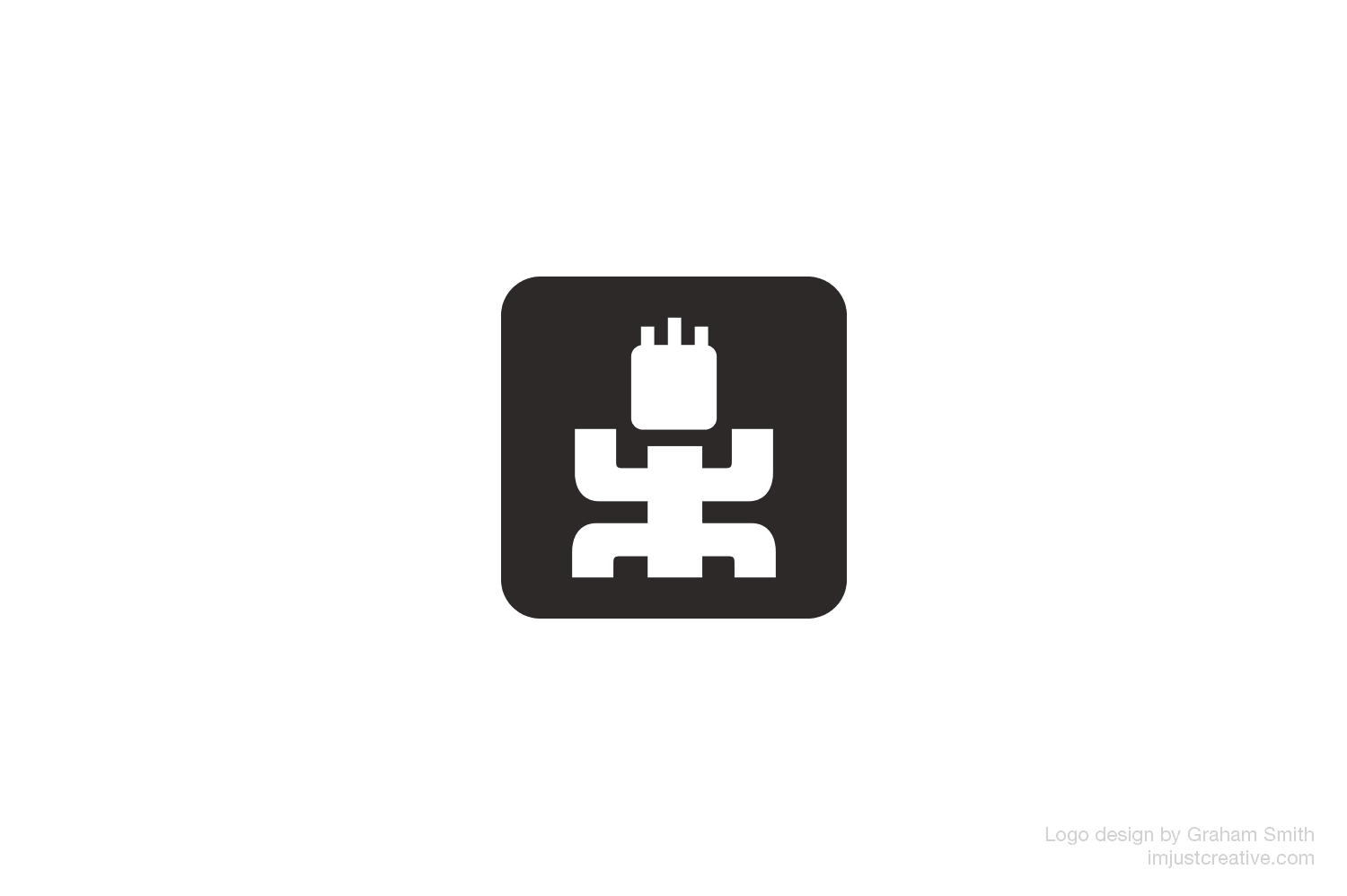 KeyboardKahuna logo design 2 by graham smith