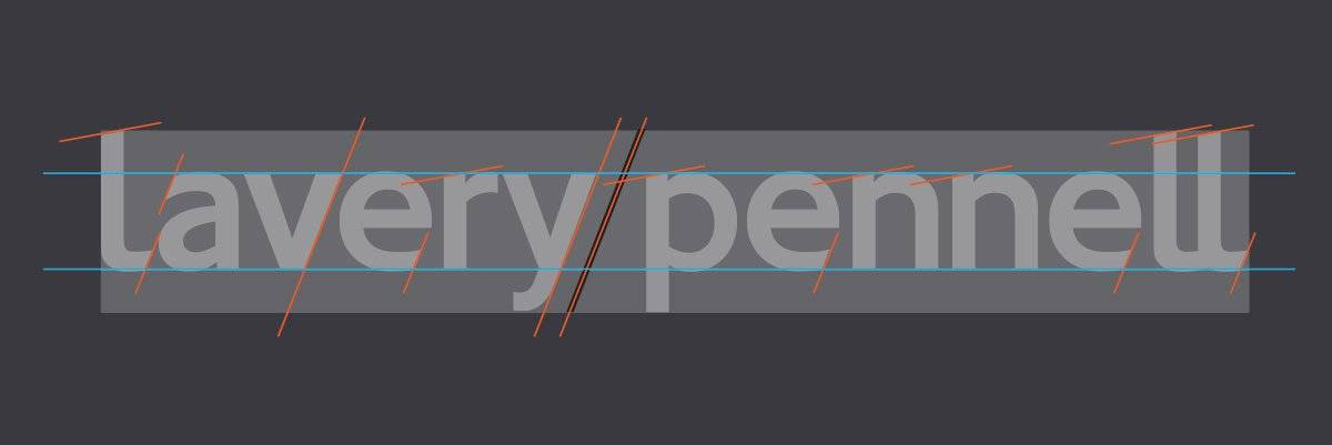 Laverypennell-Logo-Design-Deconstruction
