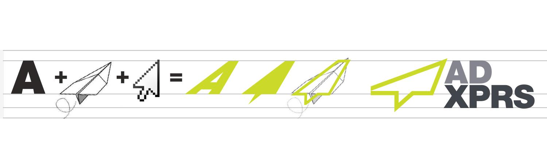 ADXPRS Logo Evolution