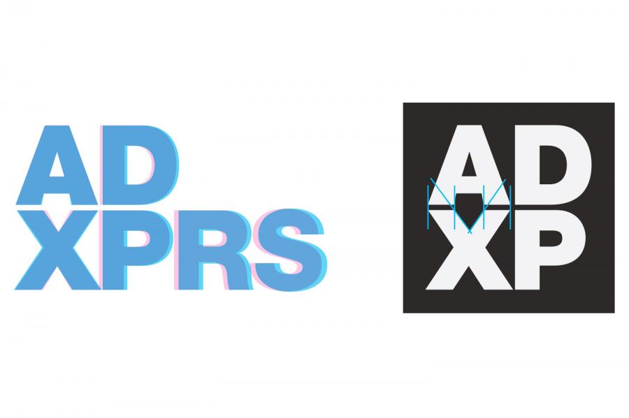 ADXPRS Logo Initials