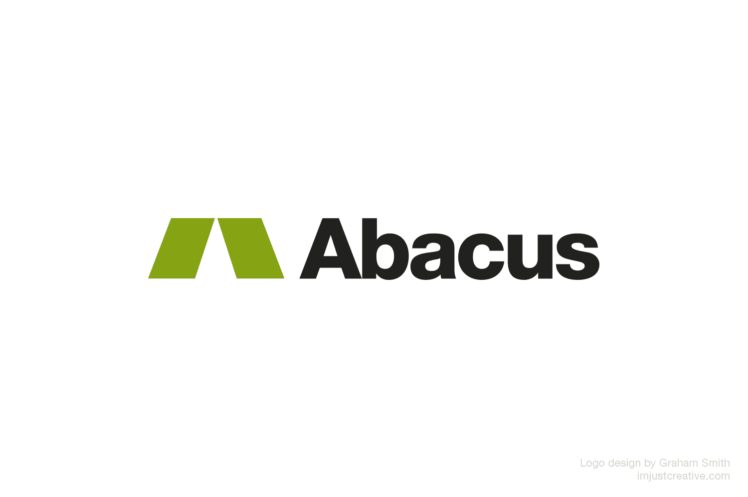 Abacus Insurance Brokers logo design by imjustcreative
