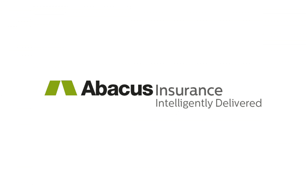 Abacus Insurance Logo & Brand Identity Designed by The Logo Smith
