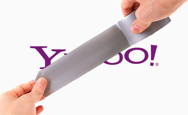 Brand Fixer #1 Yahoo