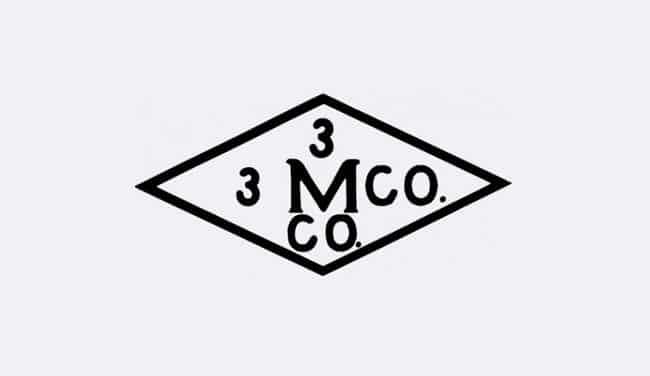 The Prolific Evolution Of The 3M Logo Design, 1906-2012