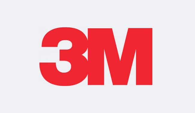Evolution 3M Logo Design 1978