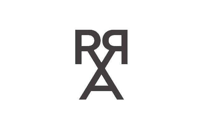 Rick Raby Logo Design