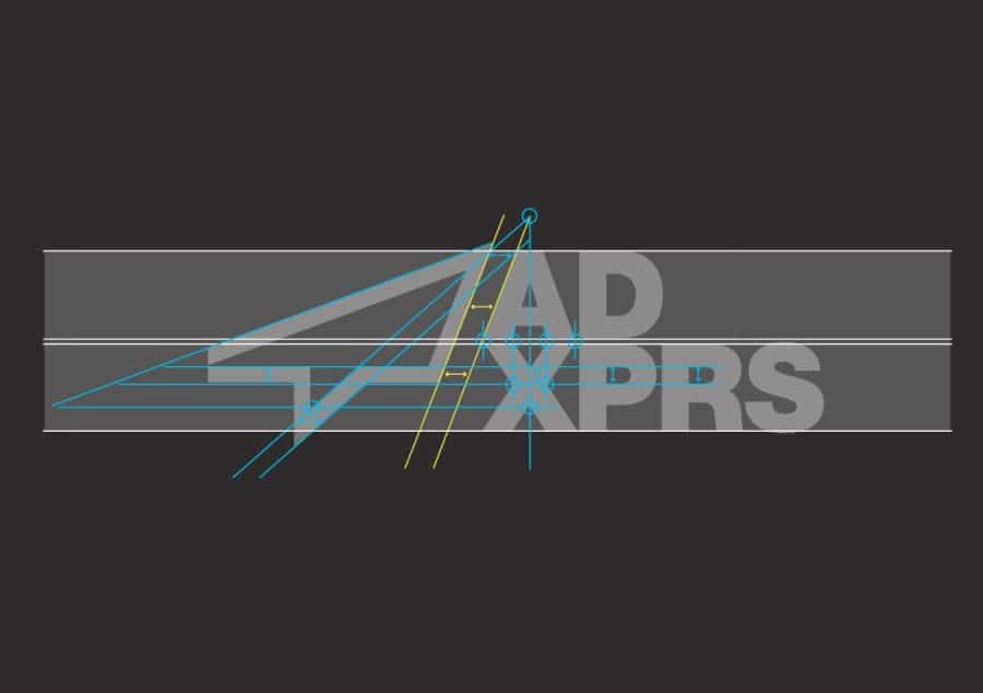 ADXPRS Logo Deconstructed