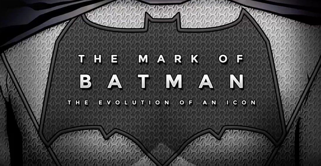 The Mark of Batman - The Evolution of an Icon 1941-2007