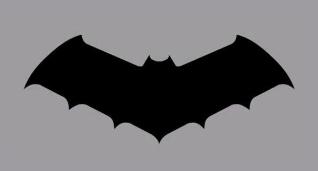 Legends of the Dark Knight Logo, DC Comics, 1989.