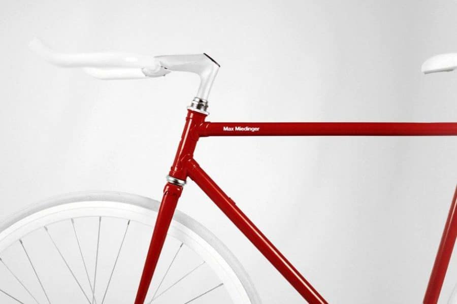 Bike by Borja Garcia Studio