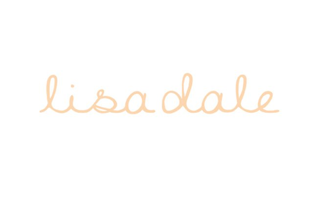 Lisa Dale Logo Design