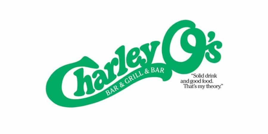 Charley O's Logo Design by George Louis