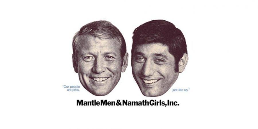 MantelMen Logo Design by George Louis
