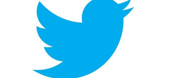 New Twitter Bird Logo