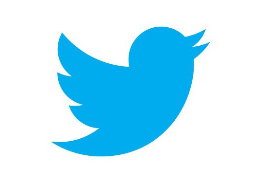 twitter s new logo is sharp and sitting proud rh imjustcreative com