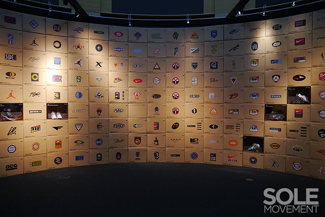 The Nike Logo Project