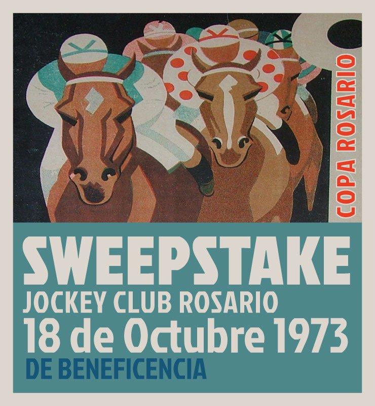 Jockey Free Font