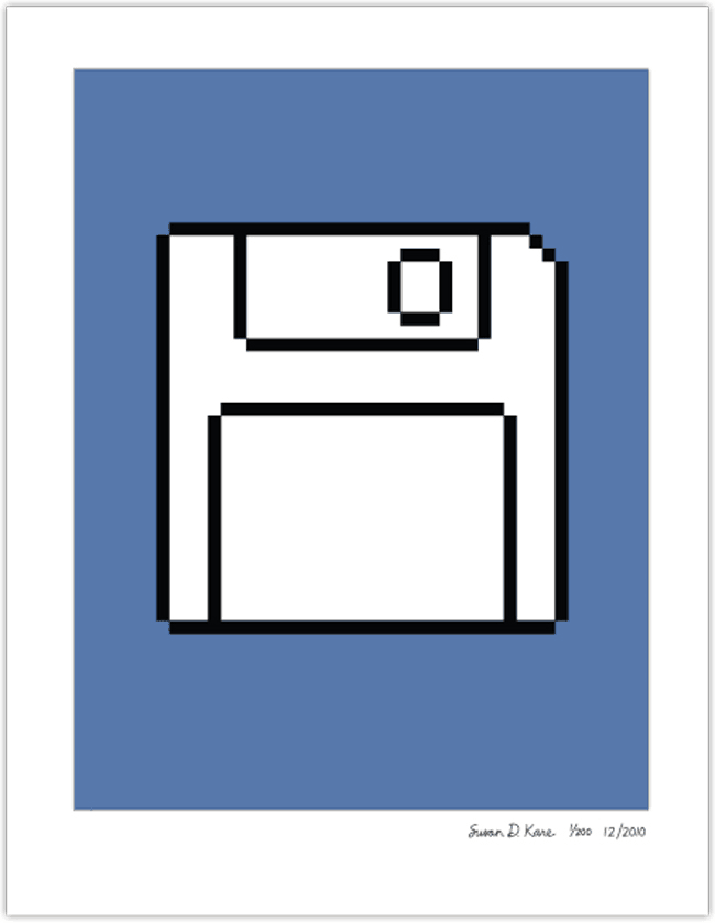 Susan Kare Apple Macintosh Icons