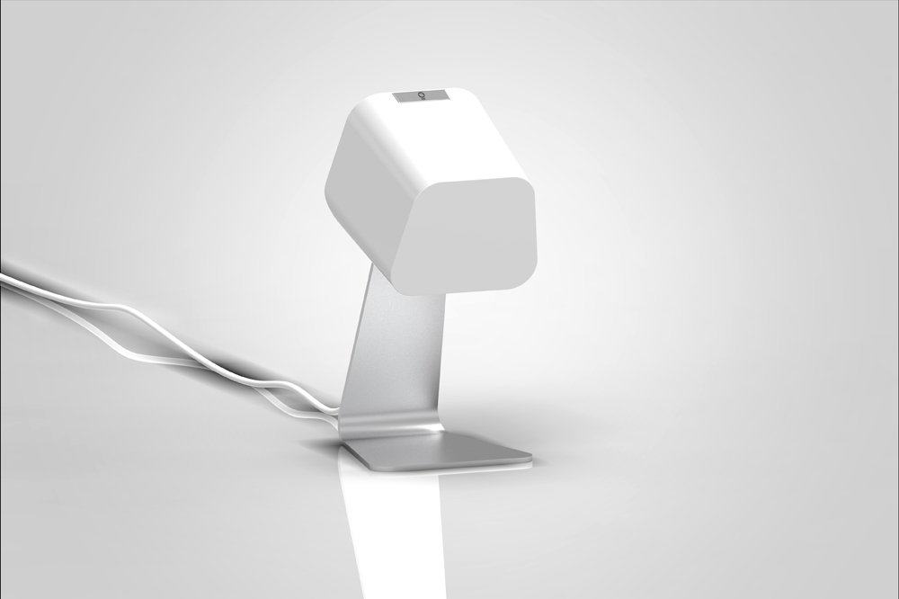 Topaz Mac usb light