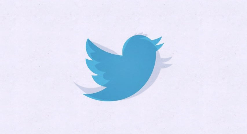 Twitter's New logo design
