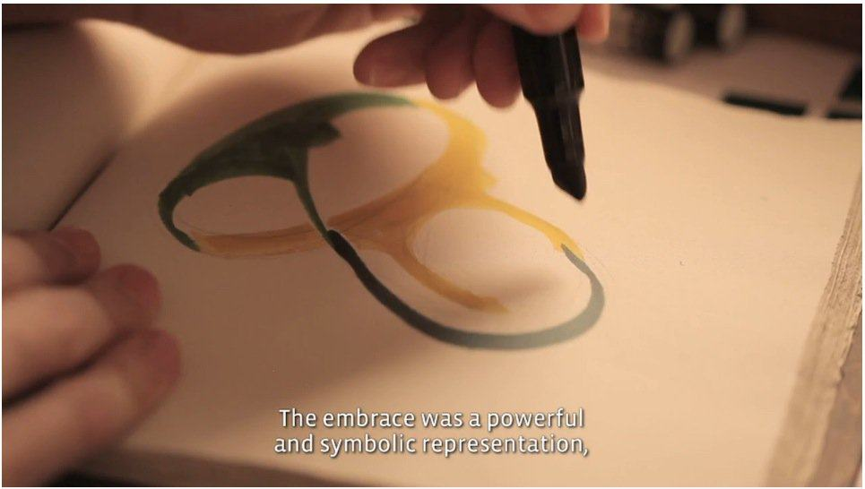 The Making of the 2016 Rio Olympic Logo