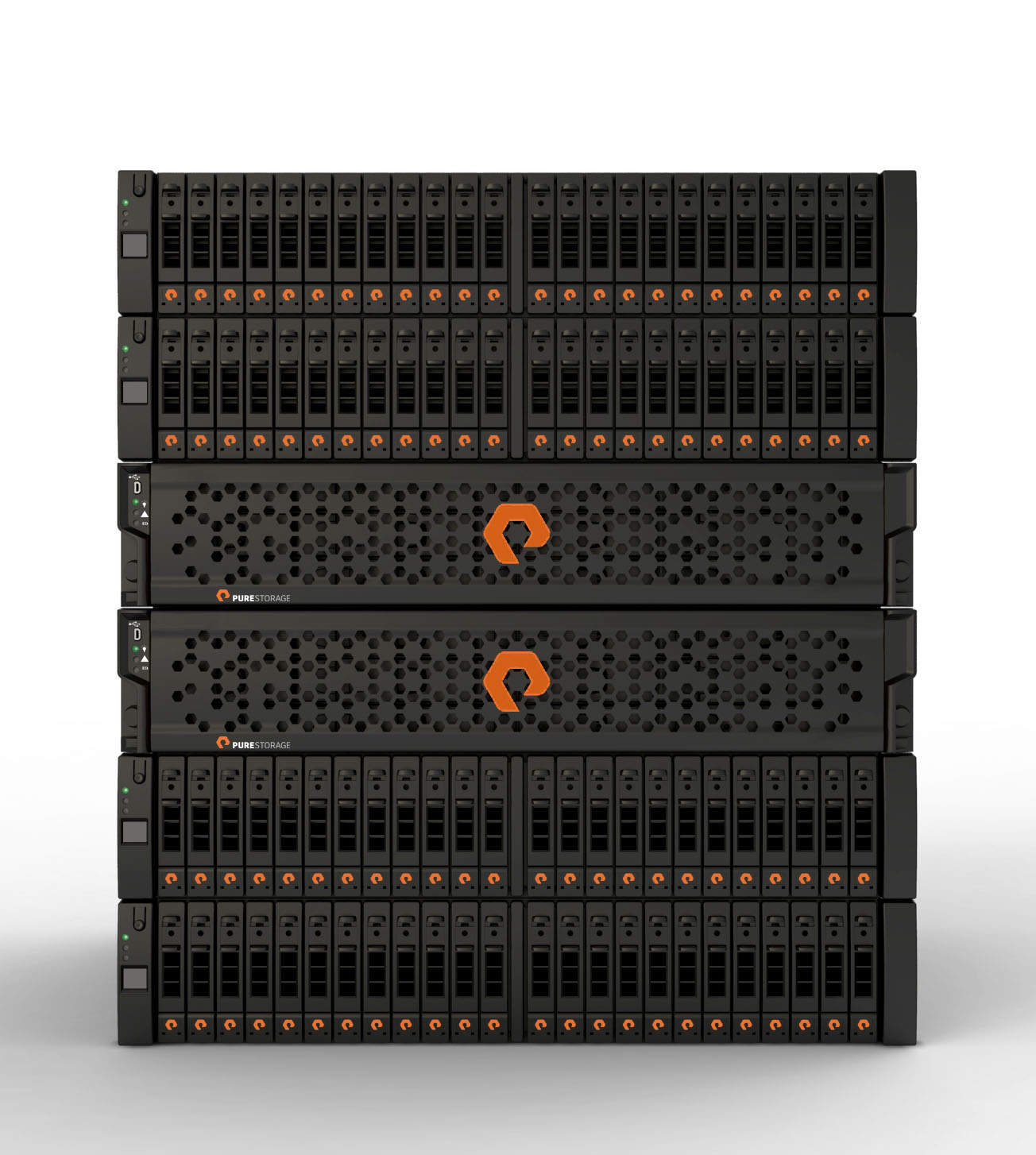Pure Storage 2-x-4-front