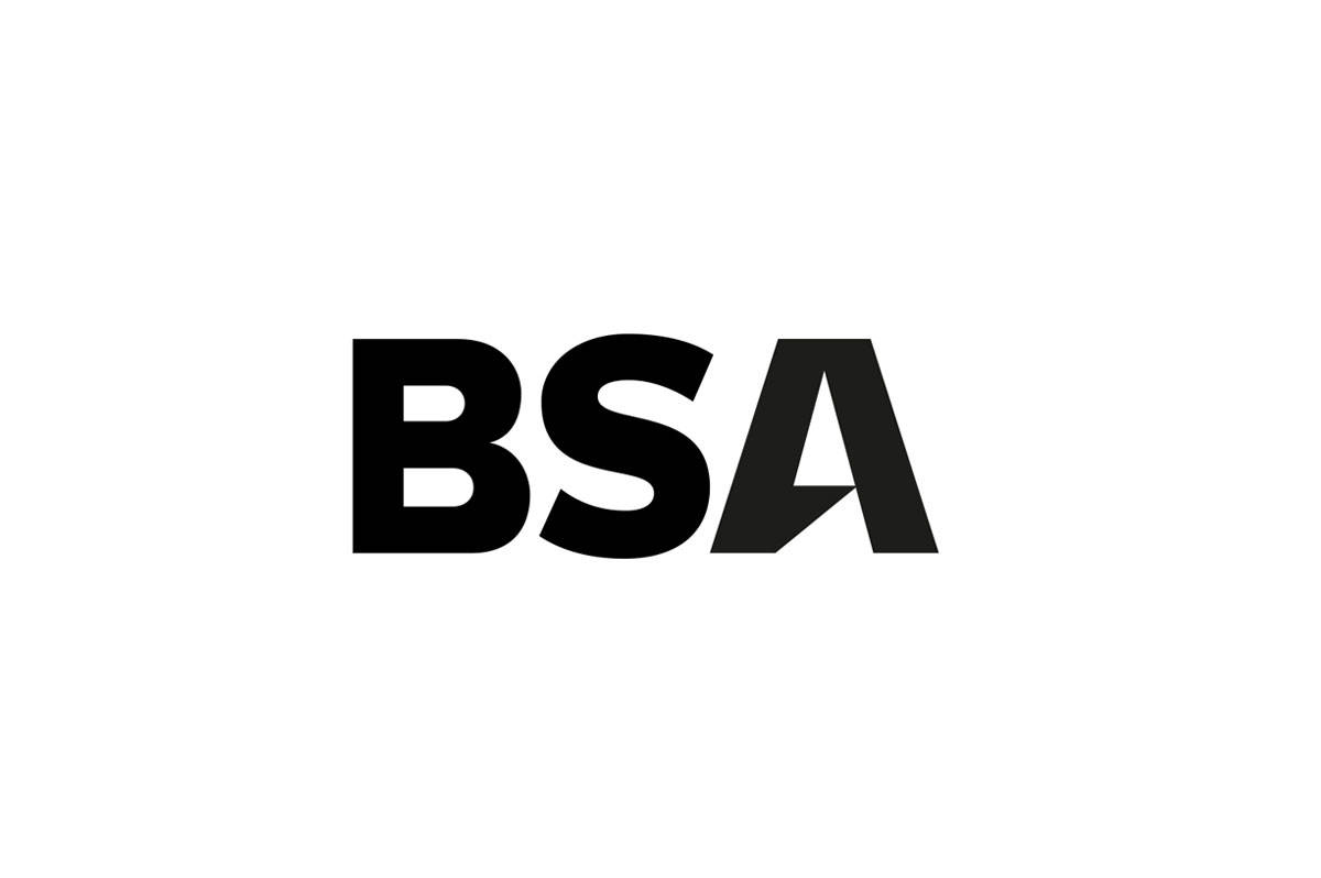 BSA-logo-designed-by-Graham-Smith