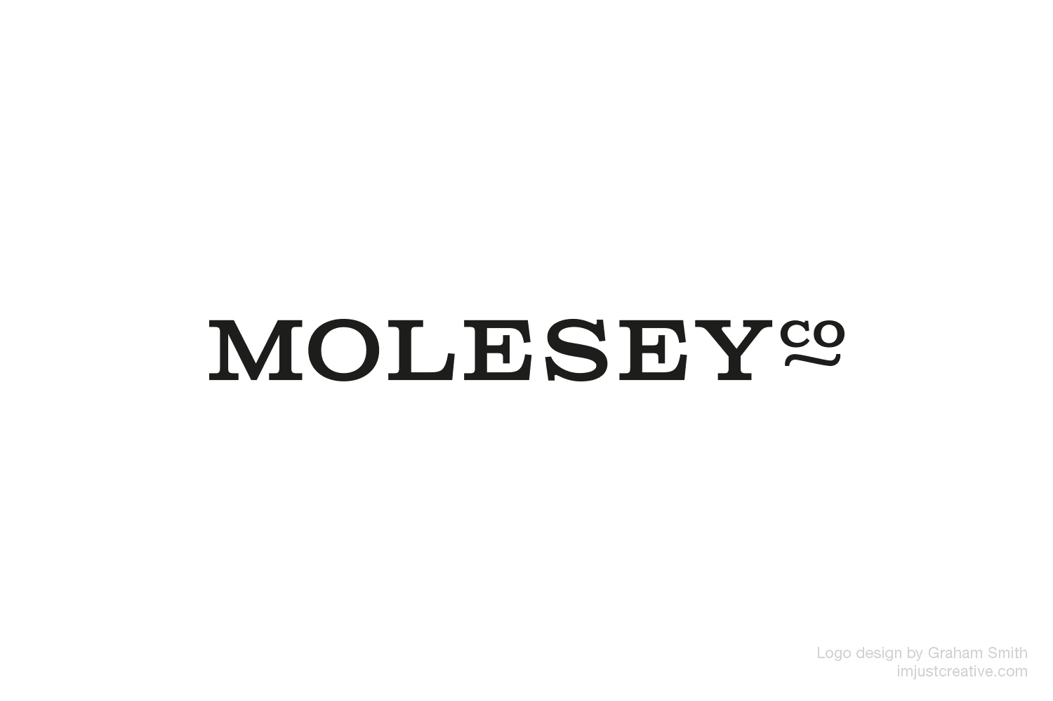 MoleseyCp Logotype designed by imjustcreative