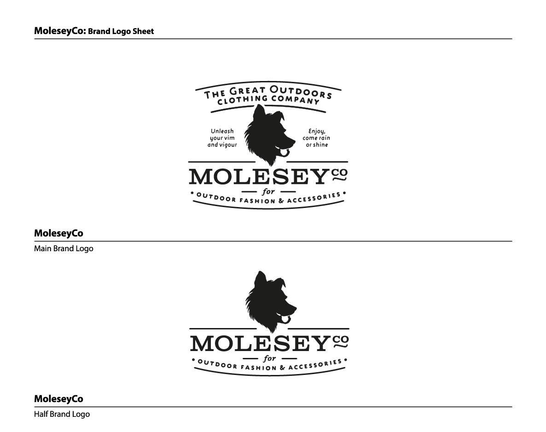 MoleseyCo Logo SHeet