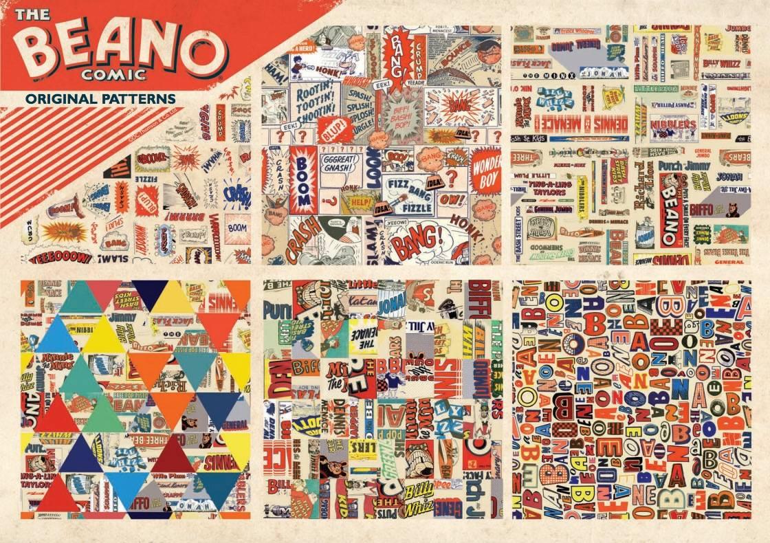 Beano Brand Identity Manual 5