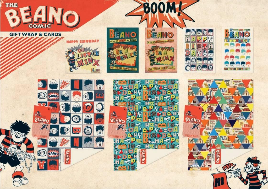 Beano Brand Manual 6