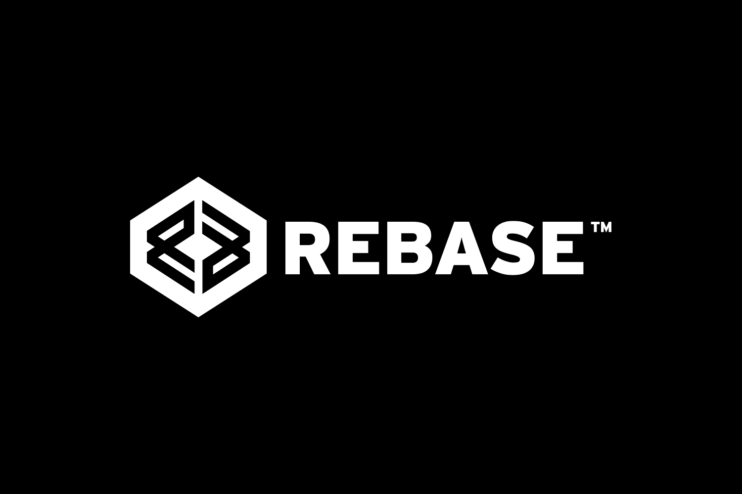 Rebase Database Systems Logo Designed by Freelance Logo Designer, The Logo Smith.