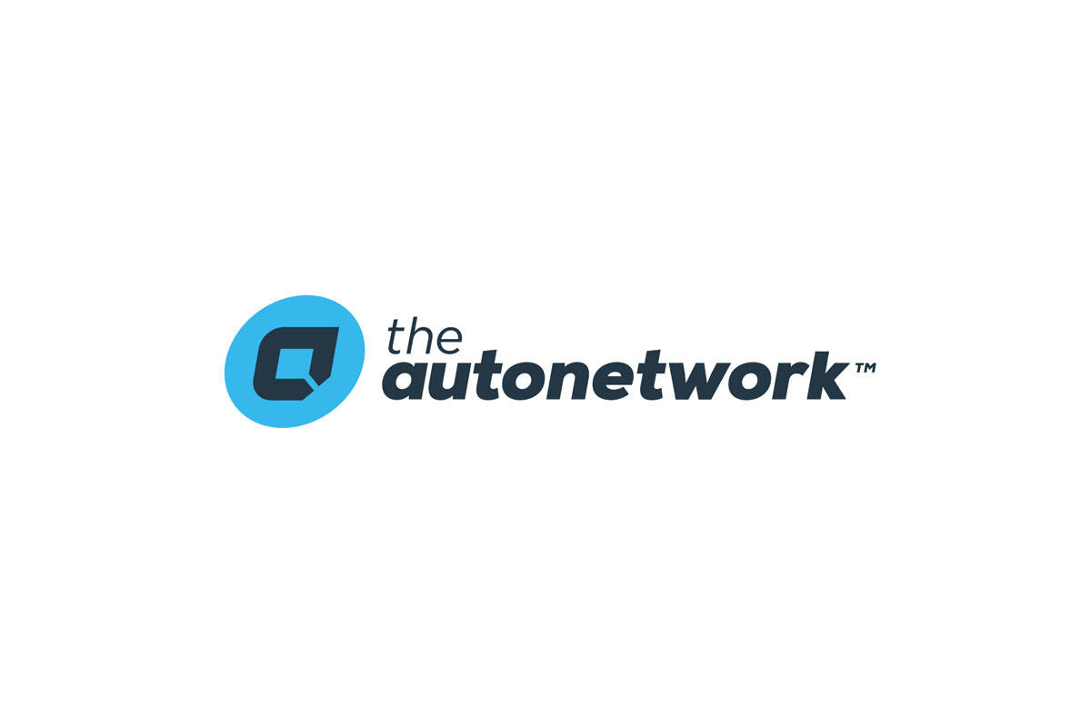 The Auto Network Car Lead Generation Company Designed by The Logo Smith