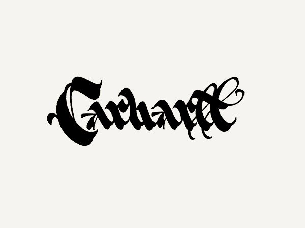 Carhartt-WIP process by Sergey Shapiro 14
