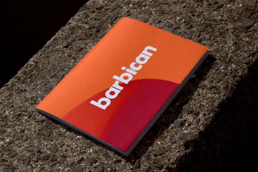 BARBICAN VISUAL IDENTITY GUIDELINES 1a