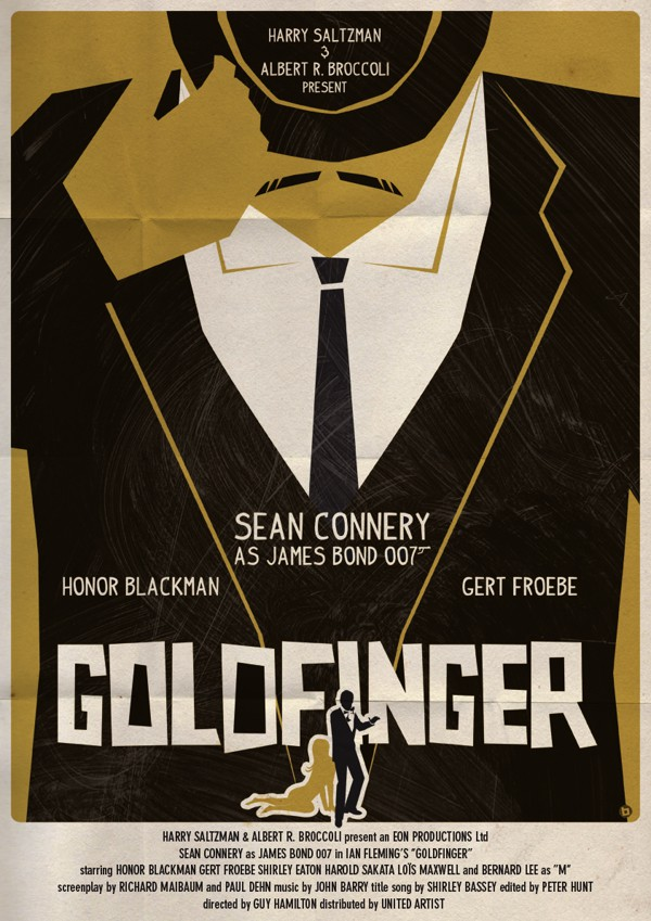 Gold Finger  James Bond Poster.jpg