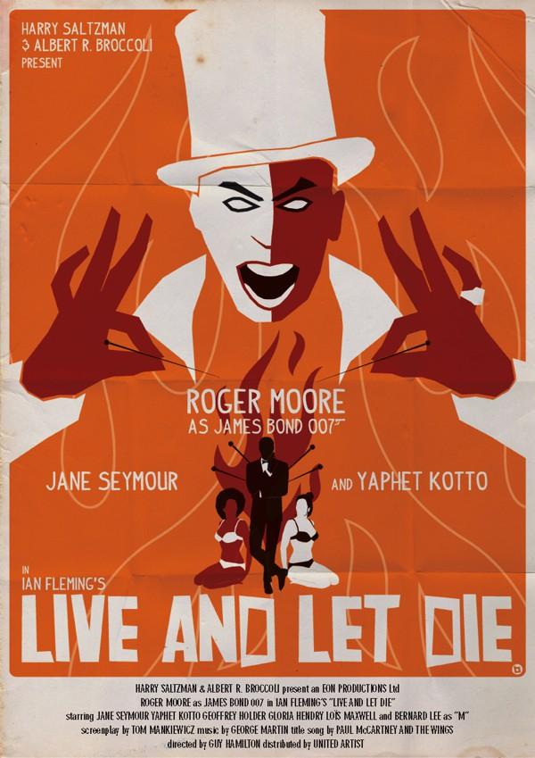 Live and let die James Bond Poster.jpg