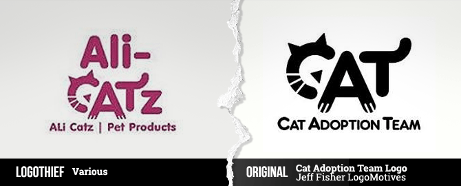 LogoThief-Catnapped