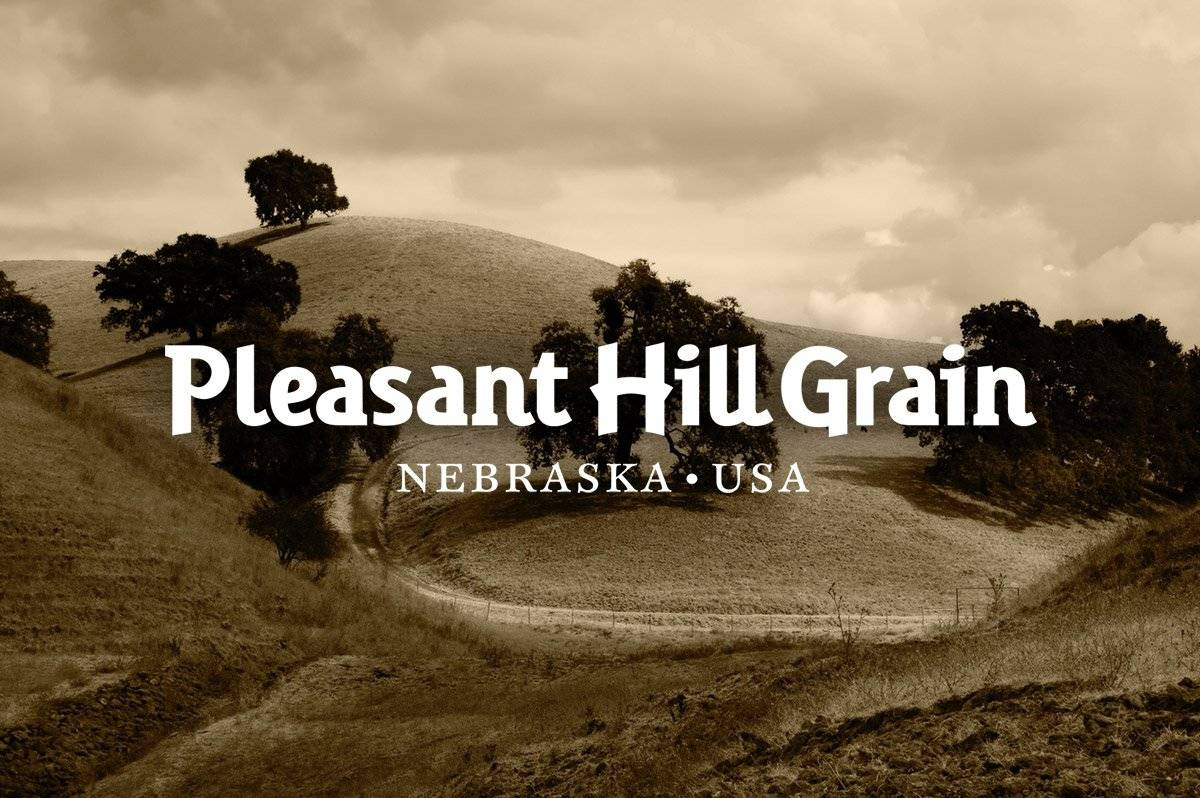 Pleasant-Hill-Grain-Logo-Design-by-Graham-Logo-Smith
